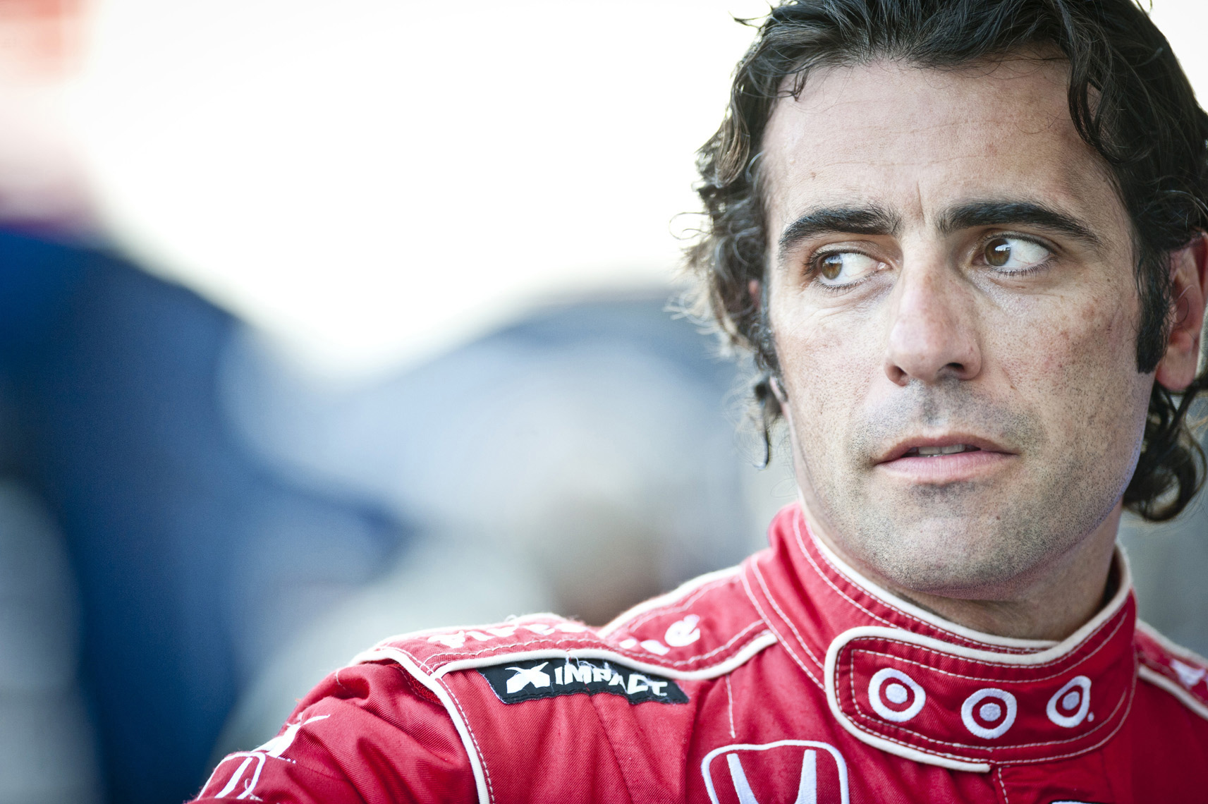Dario Franchitti, Indy Car Champion