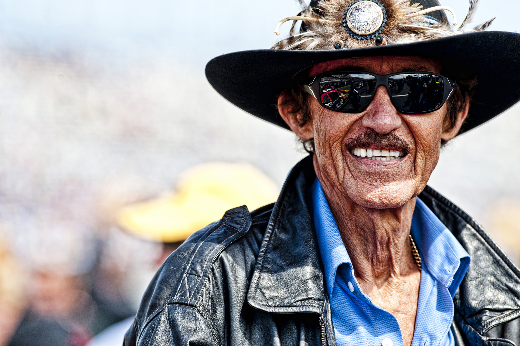 "Richard Petty, ""The King ""of Nascar"